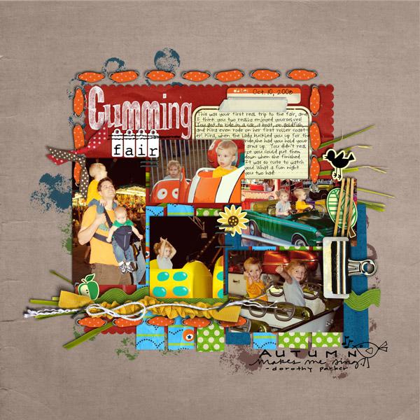 Cumming-fair-oct-2008