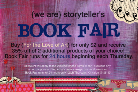 BookFairFortheLoveof