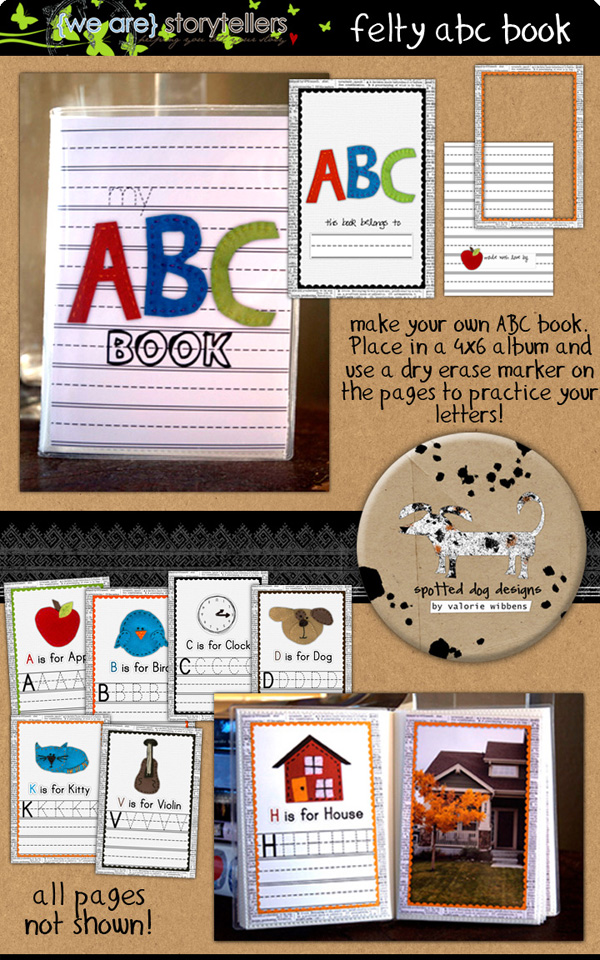 Abcbook