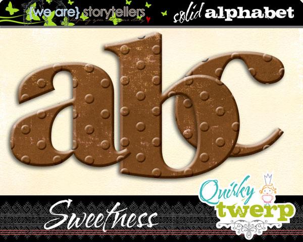 Sweetness Add On Alpha