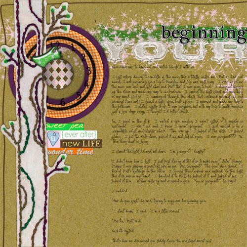 Thebeginningweb