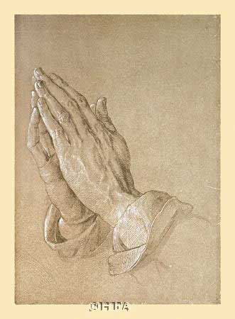 Praying Hands Tattoo by ~VampOrchid on deviantART