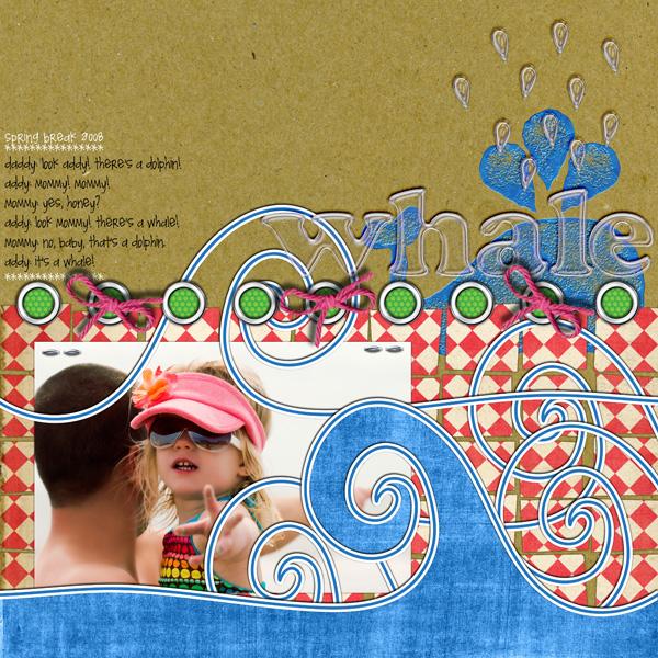 Whaleweb