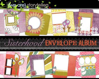 Sisterhood_envelopealbum_preview